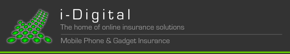 i-Digital – Mobile and Gadget Insurance